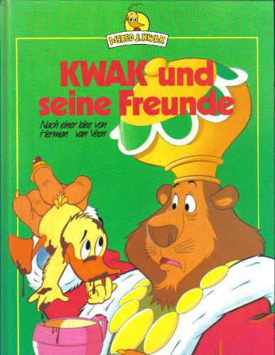 kwak-und-seine-freunde