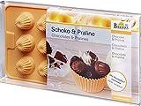 Birkmann 251779 Pralinen und Schokoladenförmchen