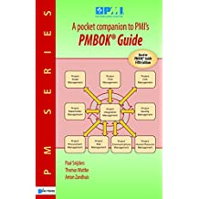 A pocket companion to Pmi's Pmbok® Guide Fifth edition: Based On Pmbok® Guide Fifth Edition