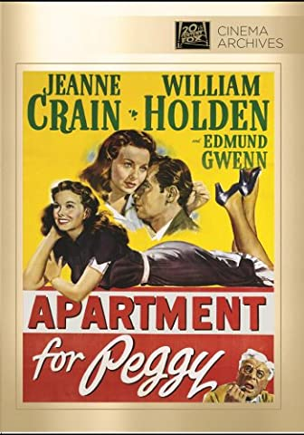 Apartment for Peggy [Import
