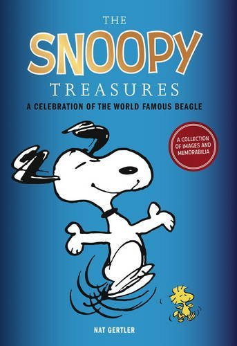The Snoopy Treasures by Nat Gertler (2015-11-27)