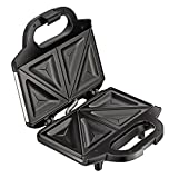 Tefal SM 1552 Sandwich Toaster (UltraCompact) edelstahl