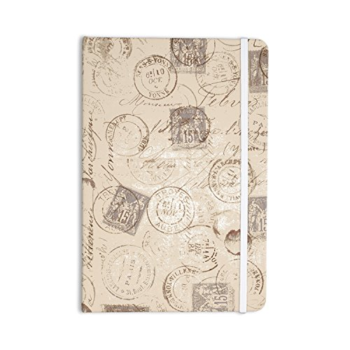 kess-inhouse-world-traveler-everything-notebook-journal-heidi-jennings-brown-hj1080anp01