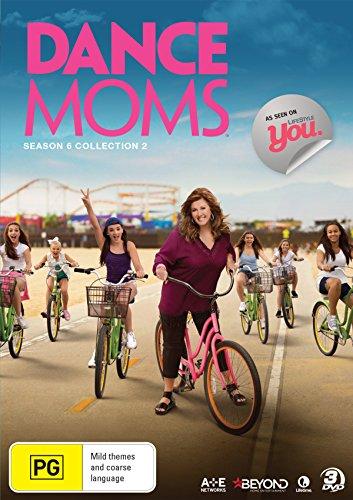 Dance Mom - Season 6 Collection 2