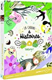 CABANE A HISTOIRES (LA) : volume 1   Rivière, Célia