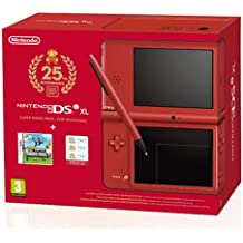 Nintendo DSi XL (Jubiläums Edition)