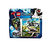 LEGO Legends of Chima 70107 - Stinktierattacke - LEGO