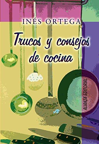 Precio barato Trucos consejos cocina (Libros Singulares ( ))