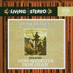 Living Stereo: Don Quixote