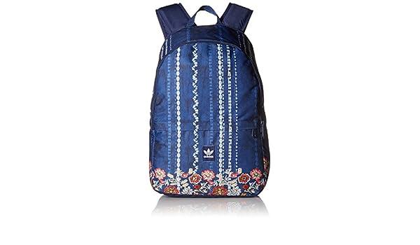 Adidas Women s FARM Cirandeira Essentials Backpack Navy AY5893   Amazon.co.uk  Clothing e7f0467dbf