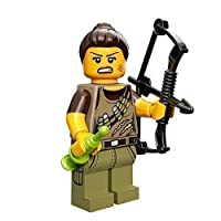 Lego Minifigure - Series 12 - Dino Tracker - 71007