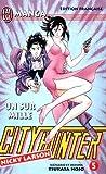 City Hunter (Nicky Larson), tome 5 - Un sur mille