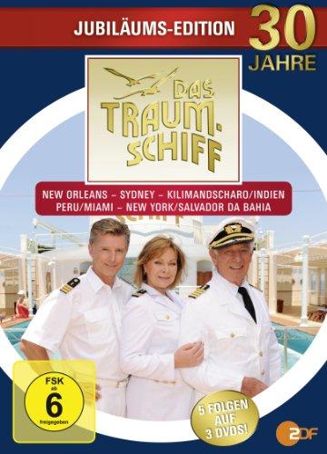 Jubiläumsbox (3 DVDs)
