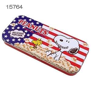Snoopy pu cassa della penna astuccio oggettistica for Amazon oggettistica