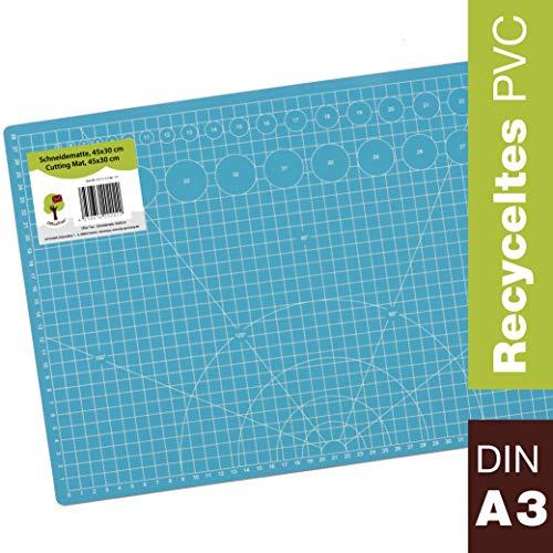 OfficeTree Set estera corte - 45x30 cm A3