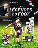 Les légendes du foot