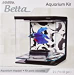 Marina Aquarium Betta Kit Ying Yang 2 L