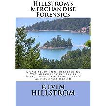 Hillstroms 2011 Almanac