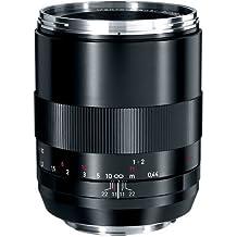 Carl Zeiss Makro-Planar T* 2/100 SLR - Objetivo (SLR, 9/8, Objetivos macro, 0,44 m, Canon EF, 2 - 22)