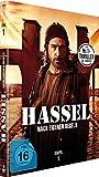 Hassel - Nach eigenen Regeln - Staffel 1 [3 DVDs]