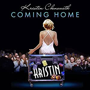 Coming Home [Import allemand]