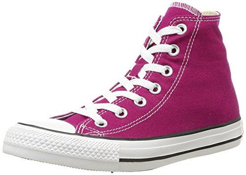 Converse Ctas Season Hi, Sneakers Hautes femme Rose (Rose Sapphire)