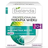 Bielenda Proffessional Age Therapy 70+ Volumetry Face Cream 50ml for Every Type of Mature Skin
