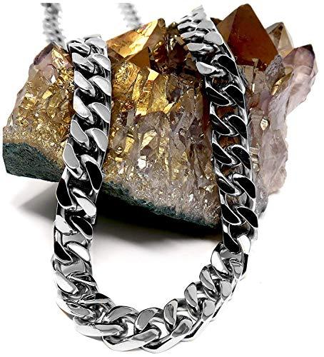 Lifetime Bling - Basismetall, vergoldet mit 14 kt (14k Gold Seil-hand-kette)
