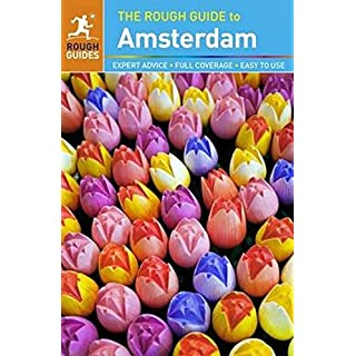 The Rough Guides to Amsterdam - Amsterdam Travel Guide