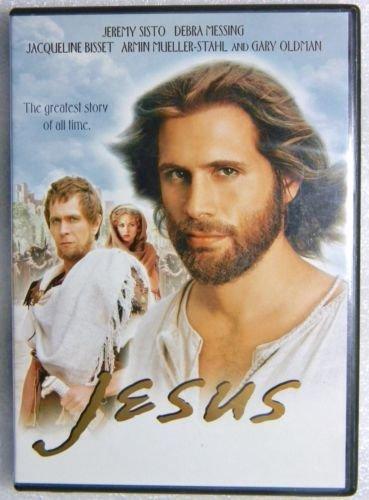 JESUS:MINI SERIES