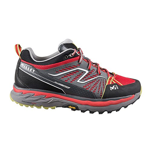 MILLET Fast Alpine, Chaussures Multisport Outdoor Homme Rouge