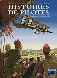 Histoires de Pilotes - Les premiers brevets
