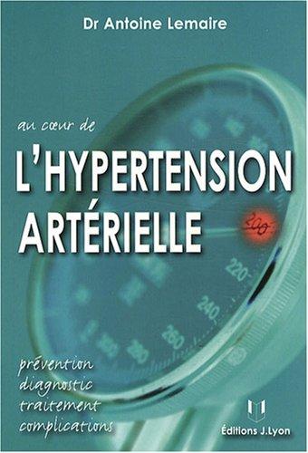 Au coeur de l'hypertension
