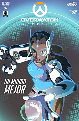 Overwatch (Castilian Spanish) #4 por Andrew Robinson