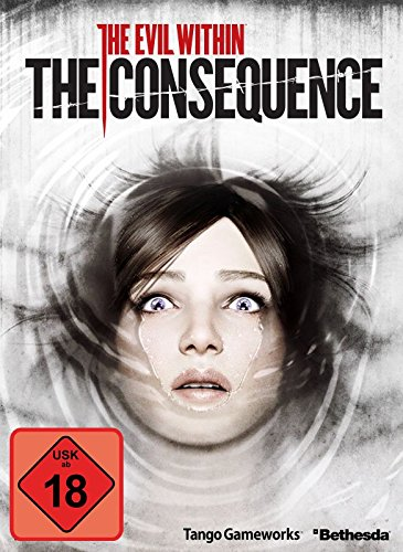 The Evil Within The Consequence
