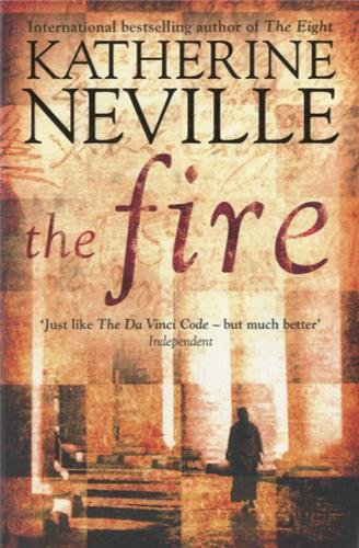 The Fire por Katherine Neville