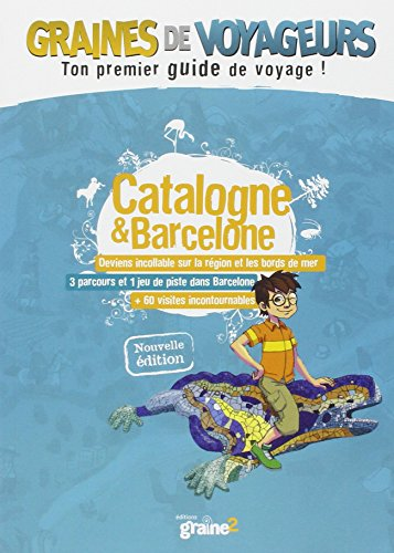 Catalogne & Barcelone