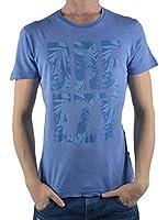 Tom Tailor T-Shirt blau