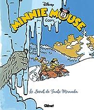 Minnie et le secret de Tante Miranda par  Cosey