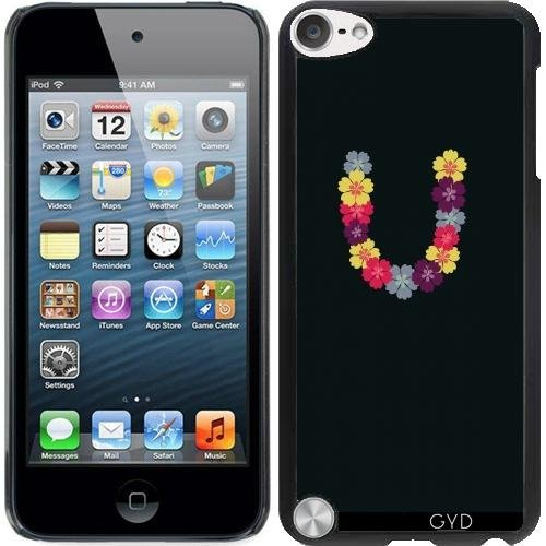 Custodia in silicone per Iphone 7 Plus / 8 Plus - Catena Di Fiore Hawaiano by ilovecotton Plastique Rigide