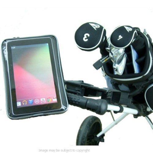 wetterbeständig Asus Google Nexus 7 golf -Trolley Halterung (SKU 17025) (Nexus-golf-griffe)