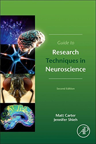 Guide to Research Techniques in Neuroscience, Second Edition by Matt Carter (2015-03-16)