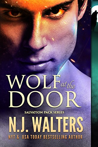 Wolf at the Door (Salvation Series)