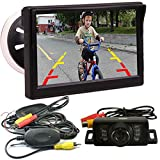 Best Backup Cameras - Vehicle Car Rear View Reversing Cameras System,Wireless 5 Review
