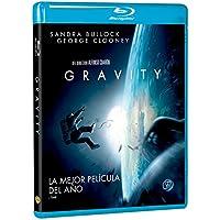 Gravity - Edición Sencilla