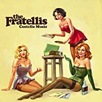Costello Music (UK Edition CD)