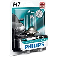 Philips 12972XV+B1 - bombilla para coches (55W, H7, Halógeno)