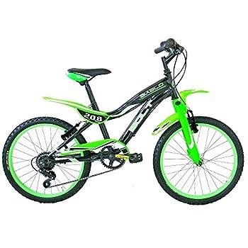Frejus 20 CTB Bicicleta Ni...