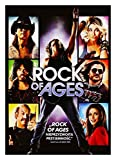 Locandina Rock of Ages [DVD] by Julianne Hough