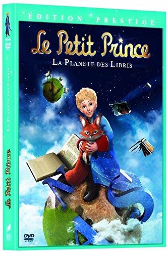 Le Petit Prince - 8 - La planète des Libris [Édition Prestige]
